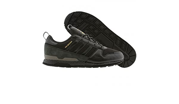 new styles 3e0b7 a0398 adidas Zx Ian Brown Kzk, Black/White Uk Size: 7: Amazon.co ...