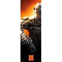 Reinders Call of duty Black Ops III Soldier – Póster (53 x 158 cm