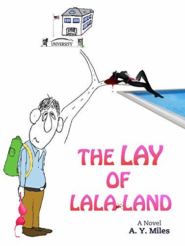 the-lay-of-lala-land-english-edition