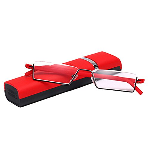 superior ZRL® Qualitativ hochwertige Presbyopic Brille kompakte Optik Glas sauberes lesen