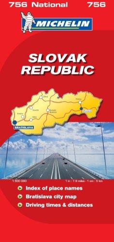 Slovak Republic 2007