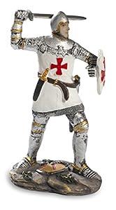 Katerina Prestige-Caballero Templario Odón de St Amando por múltiple de 6pcs, hf1384