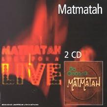 Coffret 2 CD : La Ouache / Lust for a Live