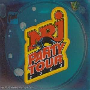 Nrj Party Tour 2003