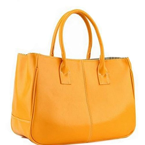 Eysee - Sacchetto Donna Orange-yellow