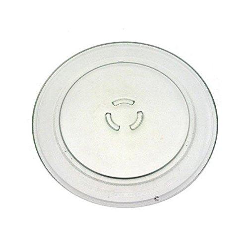 Bandeja cristal-horno microondas-Bauknecht