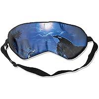 Beautiful Night Whales Dancing Competition 99% Eyeshade Blinders Sleeping Eye Patch Eye Mask Blindfold For Travel... preisvergleich bei billige-tabletten.eu