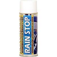 EUROMECI Rain Stop, Spray Impermeabilizzante per tessuti e tendalini, 400 ml