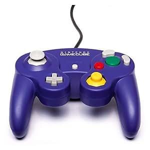 GameCube Controller Purple (GameCube)