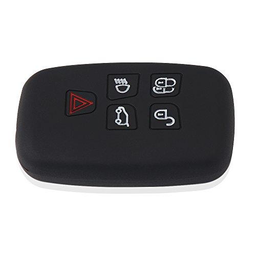 Cover-in-Silicone-Auto-chiave-Shell-per-Land-Rover-LR4-Range-Rover-Sport-Evoq-portachiavi-Cover
