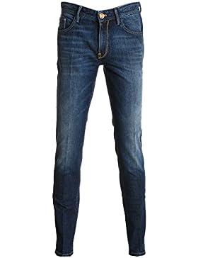 Pt05 Jeans Uomo C5DJ25Z40ORACA17MD32 Cotone Blu