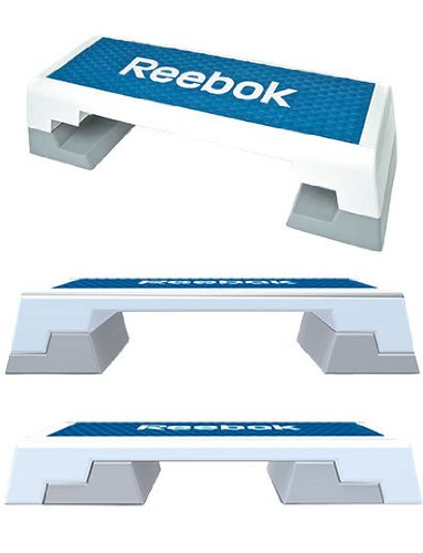 Reebok Fitness Step – Step Platforms