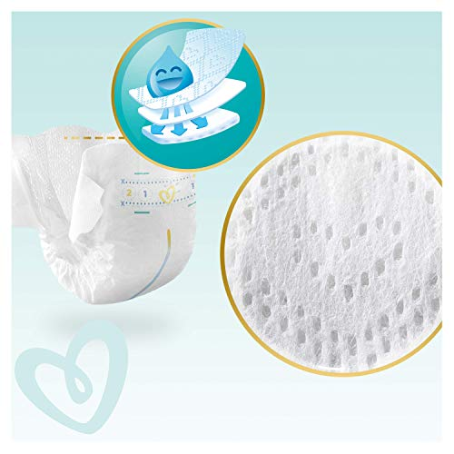 Pampers New Baby - 7