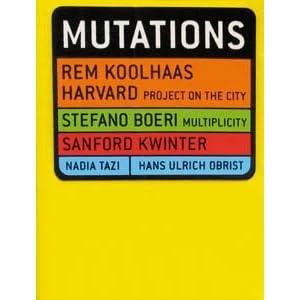Mutaciones (ACTAR)