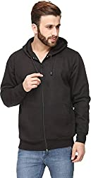 SCOTTISH POLO MENS COTTON HOODED SWEATSHIRT BY CNMN