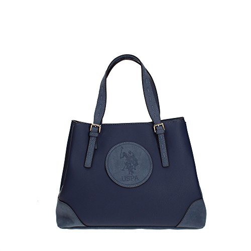 U.S. Polo Assn. BEUNE0086WV Shopper Donna Blue