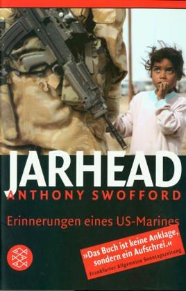 Fischer Taschenbuch Verlag Jarhead: Erinnerungen eines US-Marines