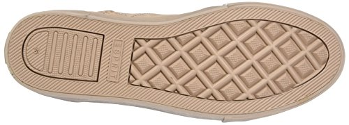 ESPRIT Damen Sonet Bootie Hohe Sneaker Pink (Dark Old Pink)