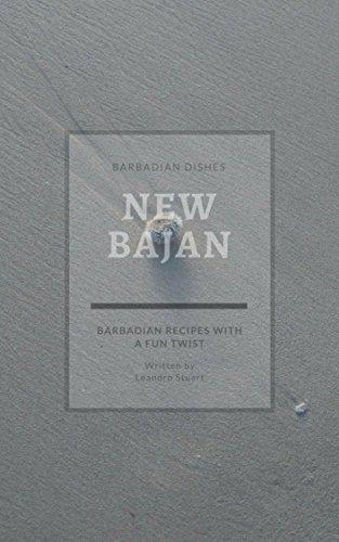 New Bajan (English Edition)
