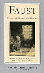 Faust (Norton Critical Editions)