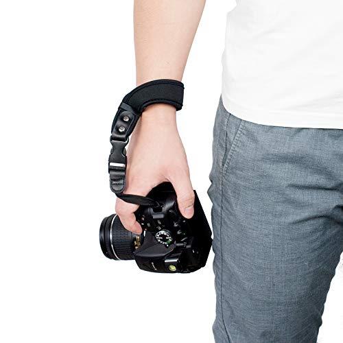 Sugelary Kamera Handschlaufe Neopren Kamera Handgelenkschlaufe Trageschlaufe