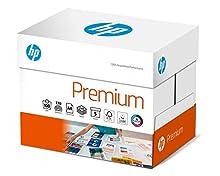 HP Papers CHP852 box A4 90 gsm FSC carta premium, 5 Pezzi