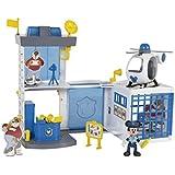 Imc Toys 182356 - Preescolar Comisaria de Policia Mickey
