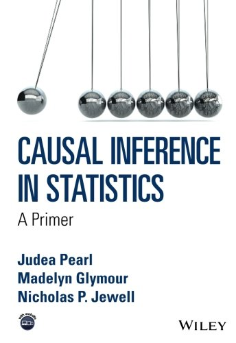 Causal Inference in Statistics - a Primer