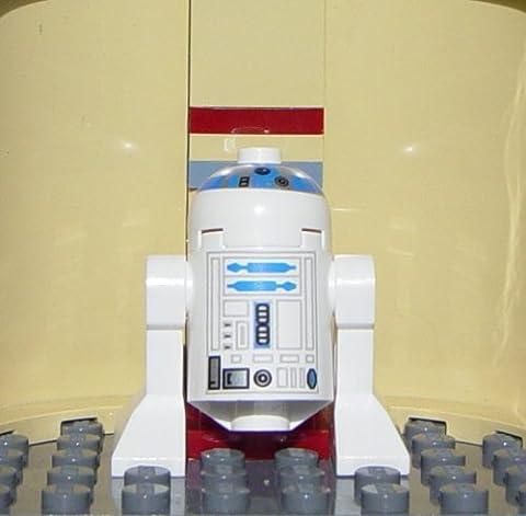 Lego - Mini-Figurine Star Wars - R2-D2 -