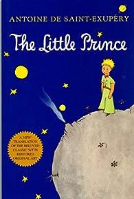 The Little Prince par Antoine de Saint-Exupéry