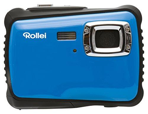 Rollei Sportsline 64 - Flexible Digitalkamera Unterwasserkamera Test