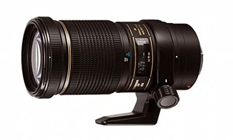 Tamron AF 180mm 3,5 Di LD Macro 1:1 SP digitales Objektiv Nikon (nicht D40/D40x/D60)