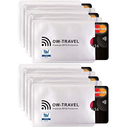 ✅¿QUÉ SIGNIFICA RFID?  Identificación por radiofrecuencia  ✅¿QUÉ SIGNIFICA NFC?  Comunicación de campo cercano ✅CUÍDATE DE LOS LADRONES ESCURRIDIZOS  Los ladrones se están aprovechando de los pagos sin contacto e ideando nuevos métodos para robar tus...
