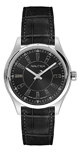 Women Nautica Watch napbst003