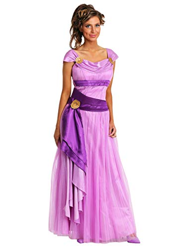 Fancy Dress Kostüm Disney - Disguise Limited Disney Hercules Megara Women's