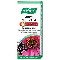 Boisson d'Hiver - Sureau Echinacéa - Flacon 100 ml
