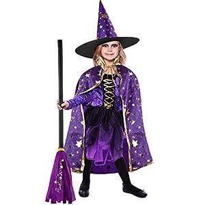 3 Piezas Disfraces de Halloween