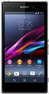 Sony Xperia Z1 UK Sim Free Smartphone - Black