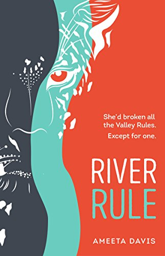 River Rule by [Davis, Ameeta]