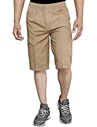 5a8dec042f Yellows Men's Shorts: Buy Yellows Men's Shorts online at best prices ...