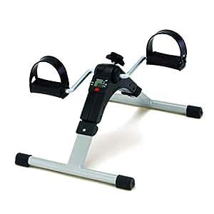 Briva Multifunctional Home Digital Pedal Exerciser Bike
