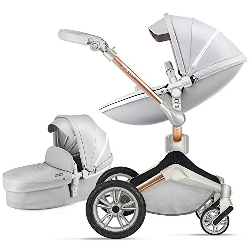 Hot Mom passeggino 2020,Grigio