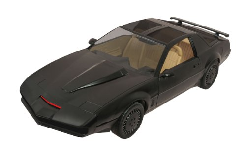 "Diamond Select - Automobile KITT da ""Knight Rider"", scala: 1:15"