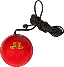 Seven Star Sports Hanging Cricket Ball For Practice