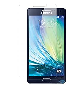 Azzil Curve Edge Kristal Clear Tempered Glass 2.5 Screen Protector For Samsung Galaxy A5