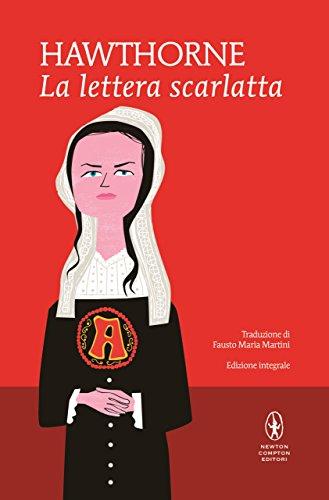 La lettera scarlatta (eNewton Classici)