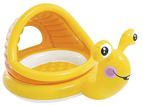 Intex Aufblasbare Pool Schnecke -