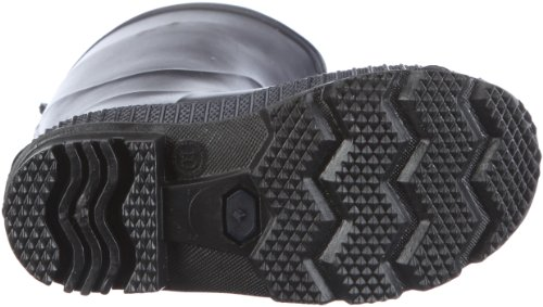 Kamik Stomp EK-   Unisex-Kinder Gummistiefel Blau (NAK_NAVY/BLACK SOLE)