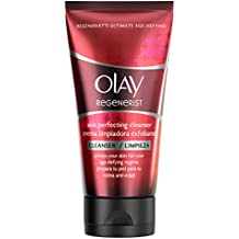 Olay - Regenerist, Sistema de limpieza perfeccionador de piel, 150 ml