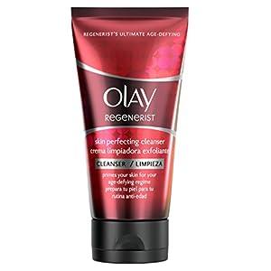 Olay – Regenerist, Sistema de limpieza perfeccionador de piel, 150 ml